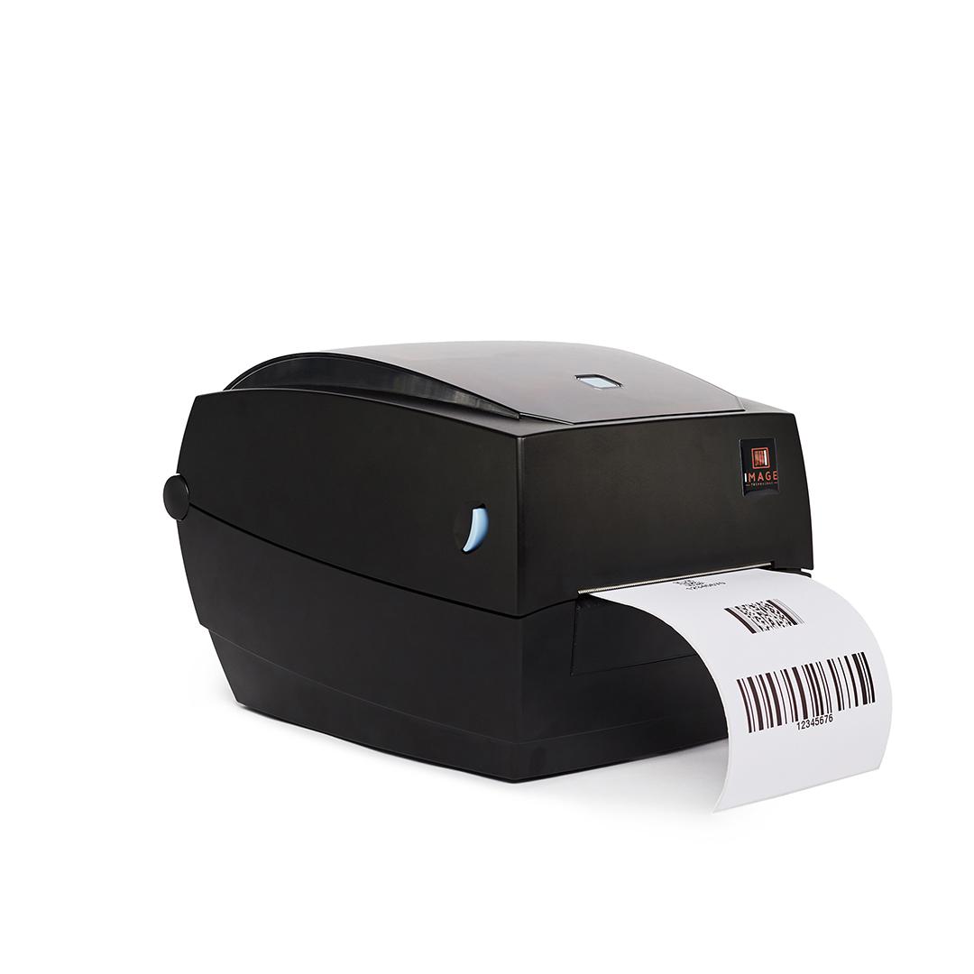 Image Technology Label Printer HT100